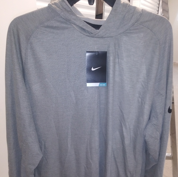 Nike Other - Nike KD Hooded Shirt. New. Men's Size: XL